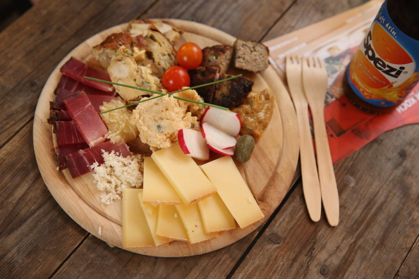 Cheese「Street Food Thursday Launches In Berlin」:写真・画像(16)[壁紙.com]