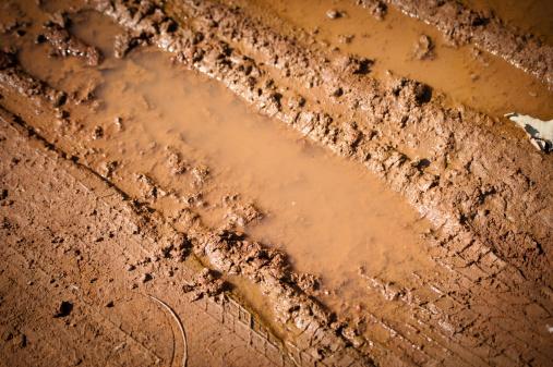 Dust「Muddy Road」:スマホ壁紙(16)
