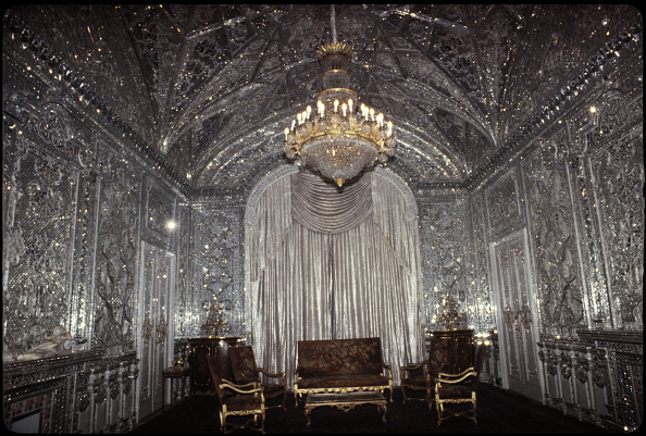 Palace「Shah's Palace」:写真・画像(6)[壁紙.com]