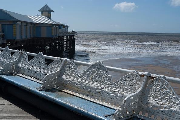Sunny「Blackpool」:写真・画像(2)[壁紙.com]