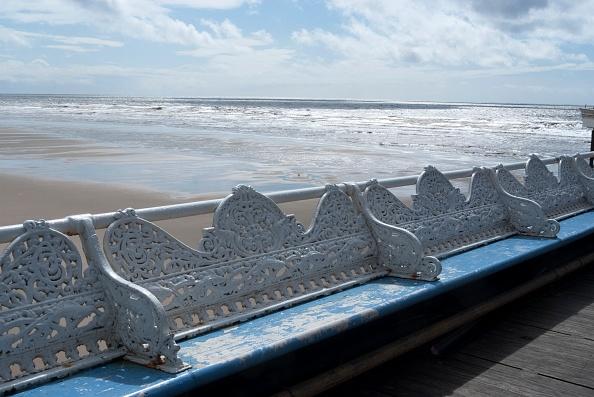Bench「Blackpool」:写真・画像(16)[壁紙.com]