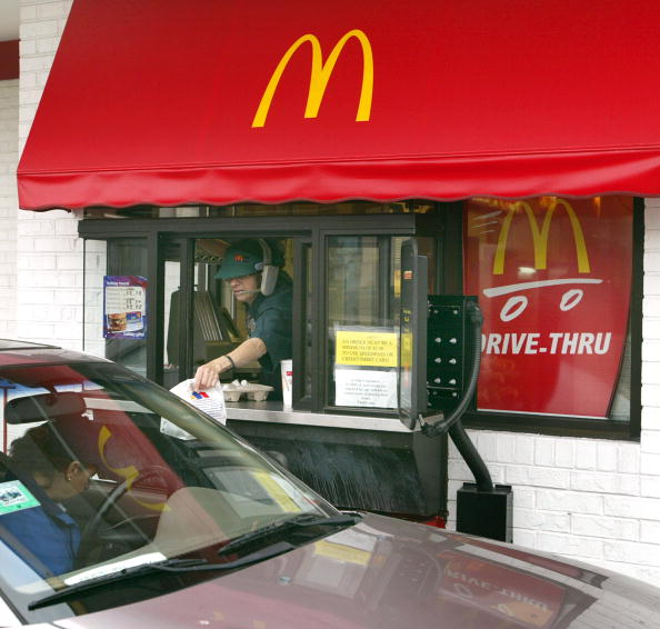 Fast Food「McDonald's Reports Record November Sales Up 14.9 Percent」:写真・画像(8)[壁紙.com]