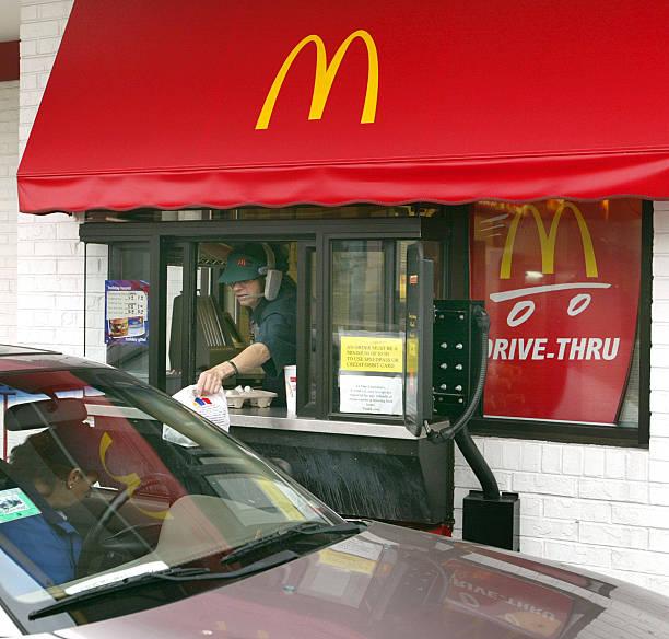 McDonald's Reports Record November Sales Up 14.9 Percent:ニュース(壁紙.com)