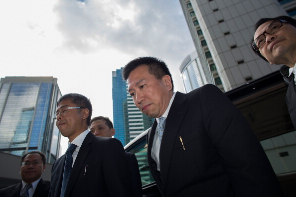 Feng Shui「Peter Chan Chun-chuen Appears In Court Accused Of Forging The Will Of Tycoon Nina Wang Kung Yu-sum」:写真・画像(12)[壁紙.com]