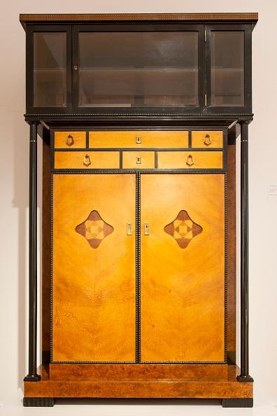 Costume Jewelry「Art Nouveau Cabinet」:写真・画像(16)[壁紙.com]