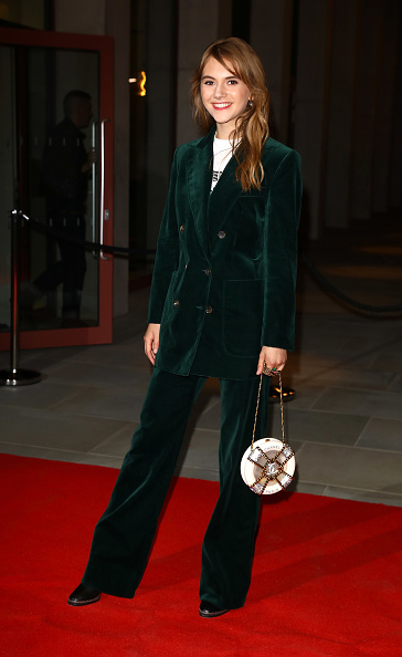 Velvet「'Two For Joy' UK Premiere - Red Carpet Arrivals」:写真・画像(1)[壁紙.com]