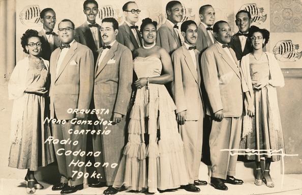 1910-1919「'Orquesta: Neno Gonzalez Cortesia - Radio Cadena Habana', C1910」:写真・画像(16)[壁紙.com]