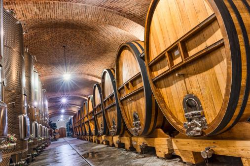 Italian Culture「Cellar」:スマホ壁紙(11)
