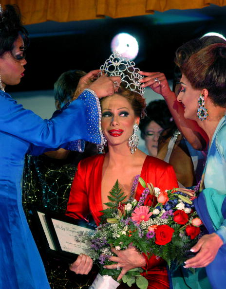 Part of a Series「Miss Gay Pennsylvania USofA Crowned In New Hope, Pennsylvania」:写真・画像(17)[壁紙.com]