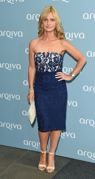 Jacquie Beltrao「Arqiva Commercial Radio Awards - Red Carpet Arrivals」:写真・画像(18)[壁紙.com]