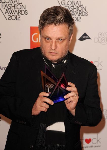 Eamonn M「WGSN Global Fashion Awards - Awards Room」:写真・画像(18)[壁紙.com]