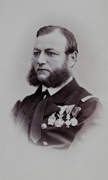 Imagno「Portrait Of Fridolin Jägermayer」:写真・画像(12)[壁紙.com]