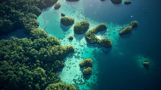 Indian Ocean「Idyllic Indonesia」:スマホ壁紙(12)