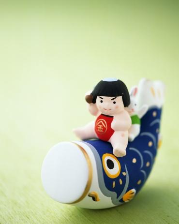 こどもの日「Doll for Children's Day」:スマホ壁紙(16)