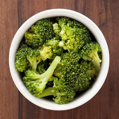 Broccoli「boiled broccoli」:スマホ壁紙(0)