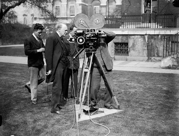 Film Industry「Winston Churchill」:写真・画像(18)[壁紙.com]