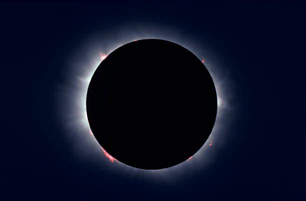 日食のまとめ:1979年02月26日(壁紙.com)