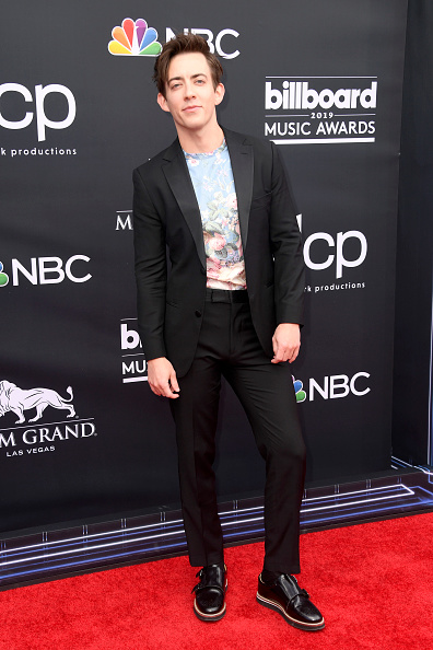 Multi Colored「2019 Billboard Music Awards - Arrivals」:写真・画像(4)[壁紙.com]