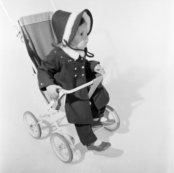 Chaloner Woods「Folding Pushchair」:写真・画像(8)[壁紙.com]