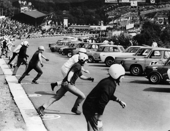 モータースポーツ「Francorchamps Racers」:写真・画像(19)[壁紙.com]