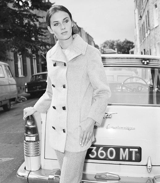 Coat - Garment「Smart Lady」:写真・画像(4)[壁紙.com]