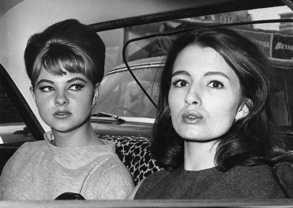 Stephen Rose「Mandy And Christine」:写真・画像(7)[壁紙.com]