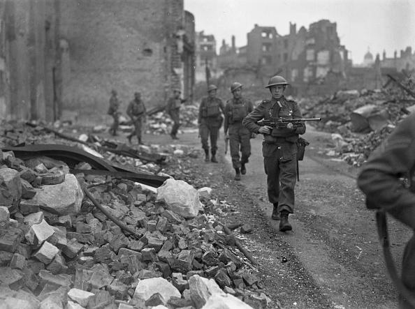 World War II「Mock Invasion」:写真・画像(9)[壁紙.com]