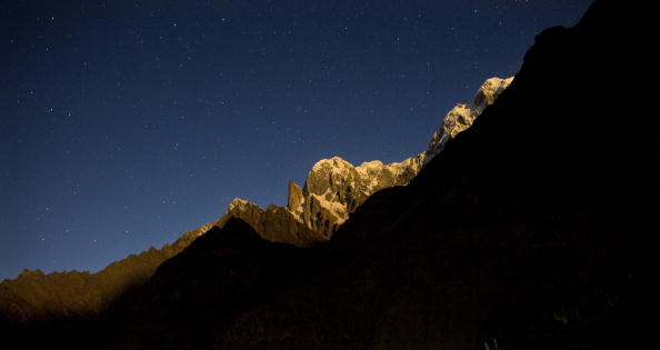 Pakistan「Glaciers In Hunza Under Threat From Global Warming」:写真・画像(11)[壁紙.com]