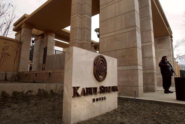 Kabul「Modern Kabul - Rising From The Ashes」:写真・画像(4)[壁紙.com]