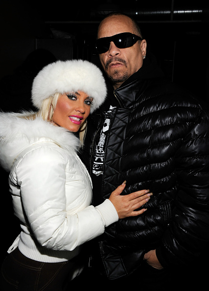 Coco Austin「Stella Artois Lounge by Ally B At T-Mobile Google Music Village At The Lift - Day 3 - 2012 Park City」:写真・画像(13)[壁紙.com]