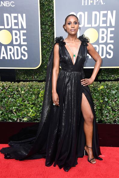 第75回ゴールデングローブ賞「75th Annual Golden Globe Awards - Arrivals」:写真・画像(3)[壁紙.com]