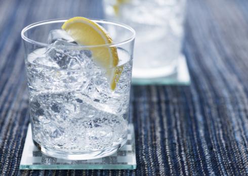 Tonic Water「Gin and Tonic」:スマホ壁紙(6)