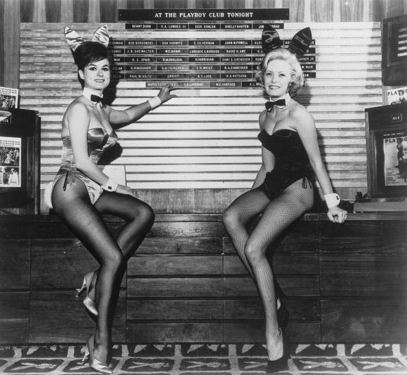 Waitress「Playboy Girls」:写真・画像(15)[壁紙.com]