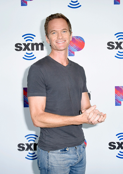 Neil Patrick Harris「Neil Patrick Harris Visits SiriusXM's The Jess Cagle Show At the SiriusXM Hollywood Studios In Los Angeles」:写真・画像(5)[壁紙.com]