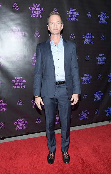 Ben Gabbe「Airbnb's Exclusive After Party At The Angel Orensanz Foundation, Celebrating The World Premiere Of 'GAY CHORUS DEEP SOUTH' Documentary」:写真・画像(7)[壁紙.com]