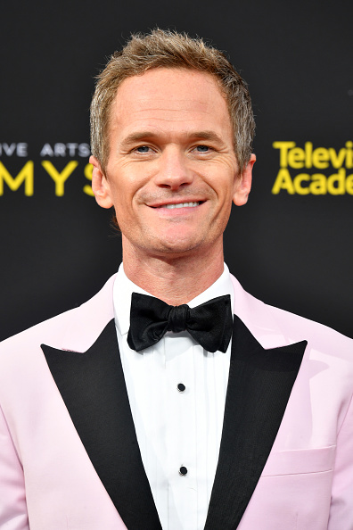 Neil Patrick Harris「2019 Creative Arts Emmy Awards - Arrivals」:写真・画像(13)[壁紙.com]
