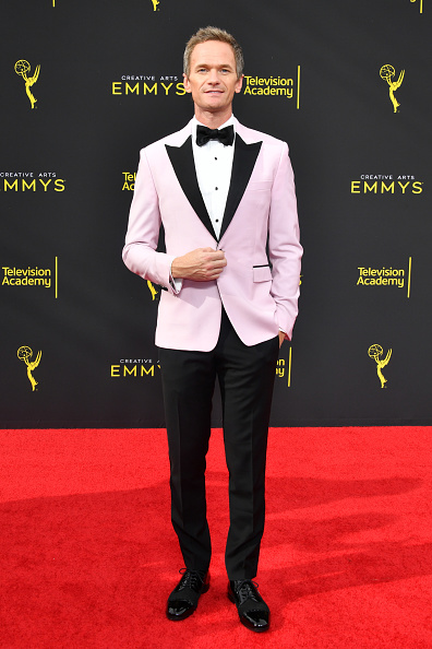 Neil Patrick Harris「2019 Creative Arts Emmy Awards - Arrivals」:写真・画像(11)[壁紙.com]