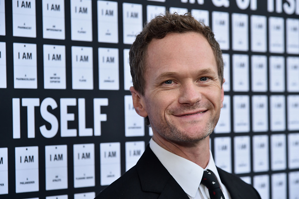 "Neil Patrick Harris「""In & Of Itself"" Opening Night - Arrivals」:写真・画像(10)[壁紙.com]"