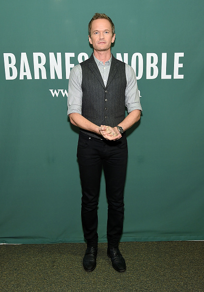 "Neil Patrick Harris「Neil Patrick Harris Discusses His New Book ""The Magic Misfits: The Second Story""」:写真・画像(17)[壁紙.com]"