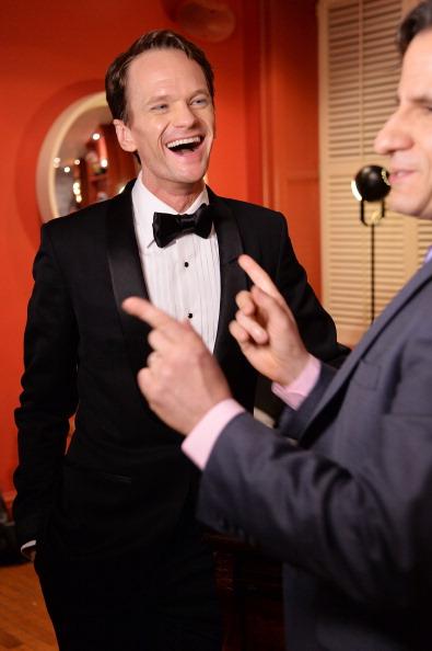 式典「2014 Tony Awards - Paramount Hotel Winners' Room」:写真・画像(18)[壁紙.com]