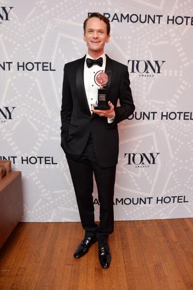 Mike Coppola「2014 Tony Awards - Paramount Hotel Winners' Room」:写真・画像(15)[壁紙.com]