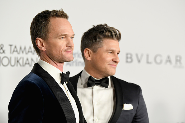 Neil Patrick Harris「The Elton John AIDS Foundation's Annual Fall Gala with Cocktails By Clase Azul Tequila」:写真・画像(16)[壁紙.com]