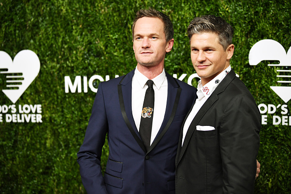 Neil Patrick Harris「God's Love We Deliver, Golden Heart Awards - Arrivals」:写真・画像(2)[壁紙.com]