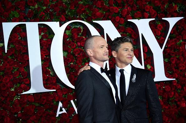 70th Annual Tony Awards「2016 Tony Awards - Arrivals」:写真・画像(10)[壁紙.com]