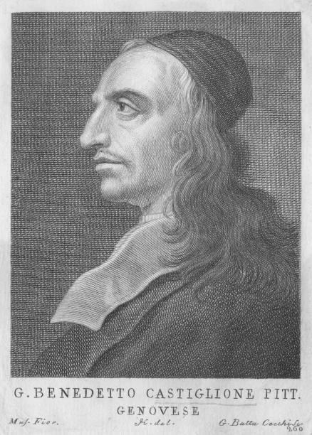 Giovanni Benedetto Castiglione:ニュース(壁紙.com)