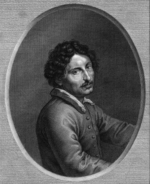 カメラ目線「Caravaggio」:写真・画像(7)[壁紙.com]