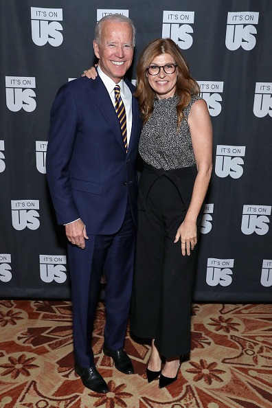 Tea Room「Vice President Joe Biden And It's On Us Present The 2019 Biden Courage Awards」:写真・画像(11)[壁紙.com]