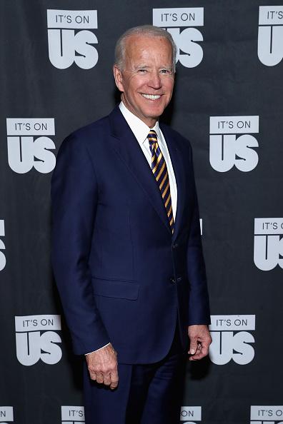 Tea Room「Vice President Joe Biden And It's On Us Present The 2019 Biden Courage Awards」:写真・画像(14)[壁紙.com]