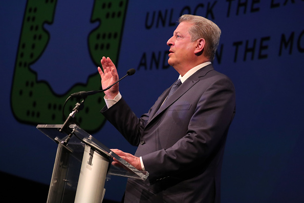 USA「Special Screening of 'An Inconvenient Sequel: Truth to Power' in Washington, DC」:写真・画像(3)[壁紙.com]