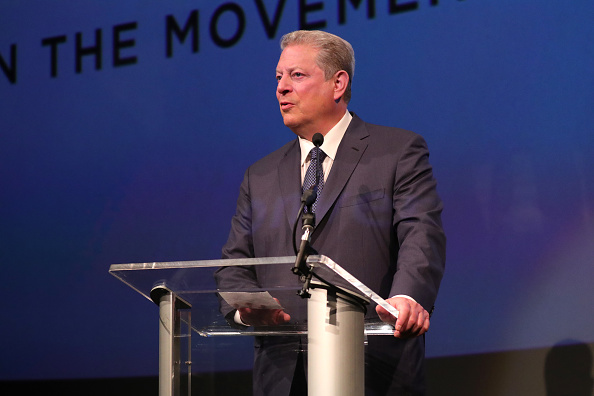 USA「Special Screening of 'An Inconvenient Sequel: Truth to Power' in Washington, DC」:写真・画像(4)[壁紙.com]